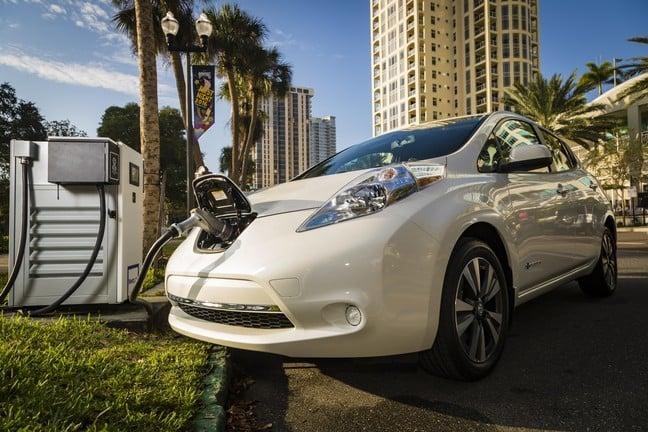 Distrito Federal isentará veículos elétricos de IPVA por 5 anos
