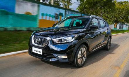 Mesmo com Kicks e Frontier, Nissan segue com desempenho discreto no Brasil