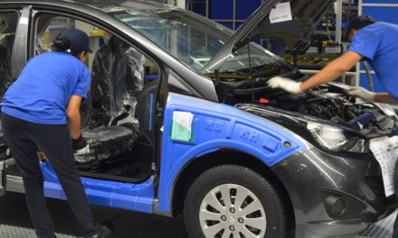 Mesmo no limite,  Hyundai ampliará operação só com mercado consistente