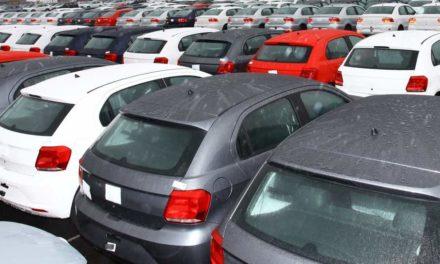 Volkswagen exporta mais de 100 mil veículos até julho