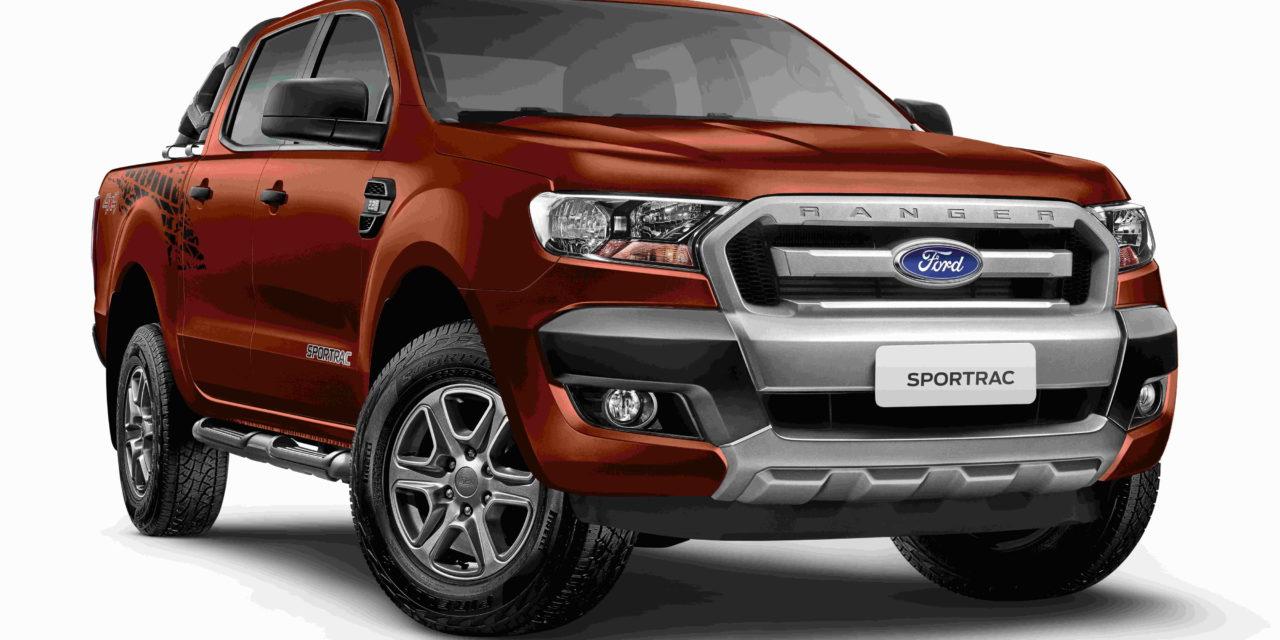 Ford reduz preço da Ranger em até 17%
