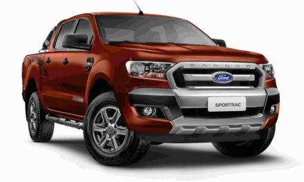 Ford convoca recall da picape Ranger