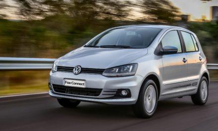 Connect e Xtreme, as novas versões da linha VW Fox