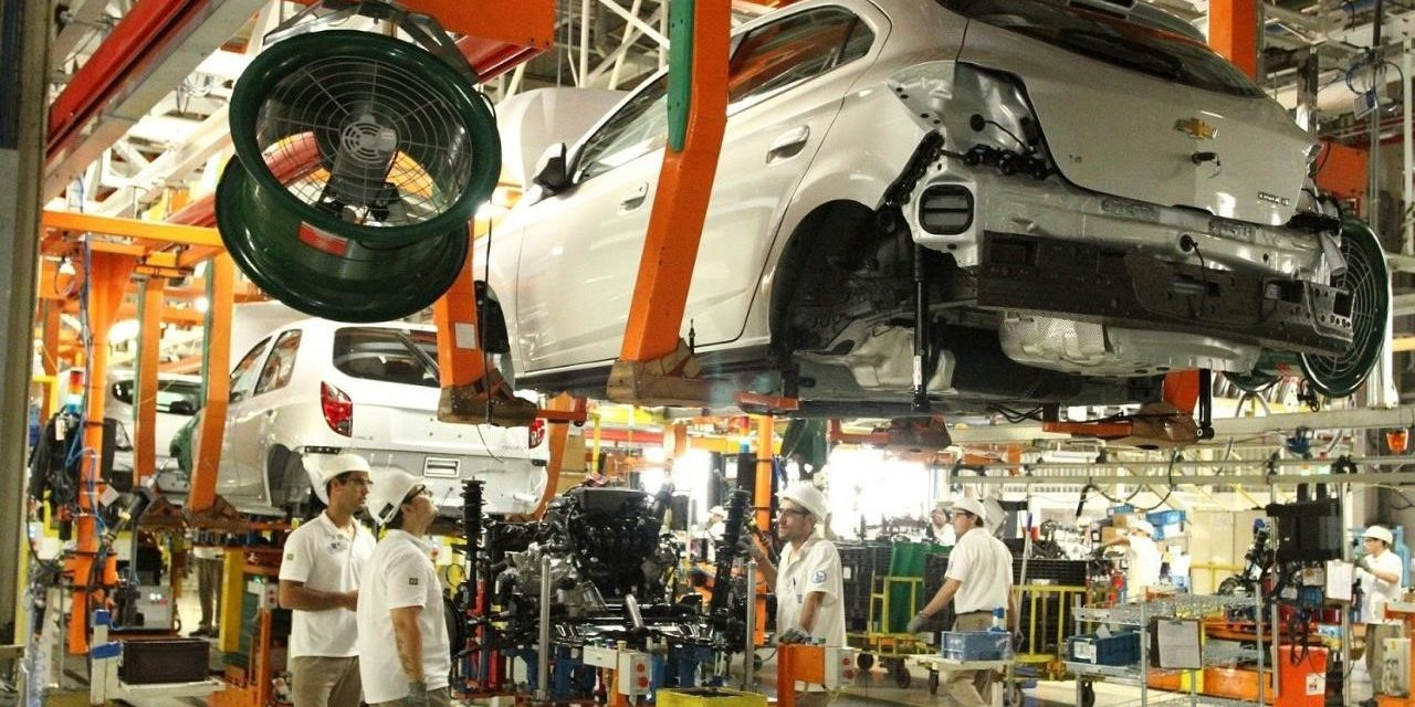 GM abre 700 vagas para criar o 3º turno em Gravataí
