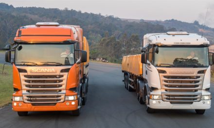 Com novo programa de manutenção, Scania completa ciclo motorista, produto e serviços