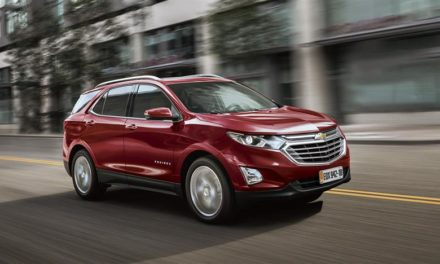 Chevrolet Equinox custará R$ 149.900