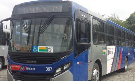 Iveco amplia participação no segmento de ônibus