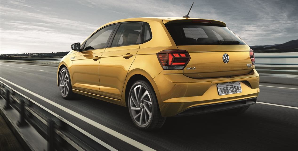 Volkswagen e Nissan são as marcas que mais avançaram no ano