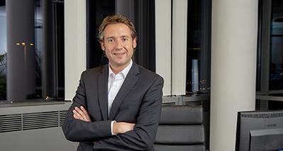 Banco Mercedes-Benz tem novo presidente