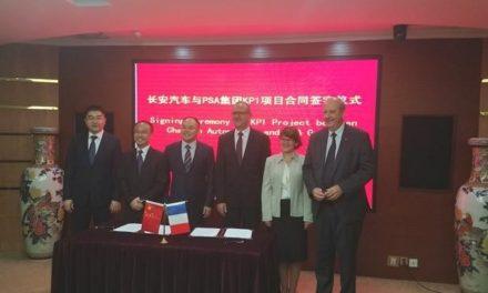 PSA e ChangAn produzirão na China picape de 1 tonelada