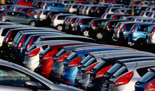 Exportações de veículos cravam o melhor janeiro da história
