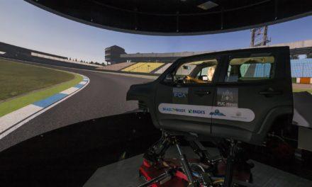 Novo simulador da FCA acelera o desenvolvimento dos produtos