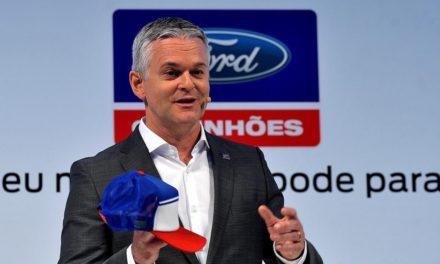 Ford Caminhões aposta em alta de dois dígitos em 2018