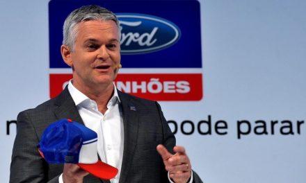 Crise na Ford será discutida no Palácio dos Bandeirantes