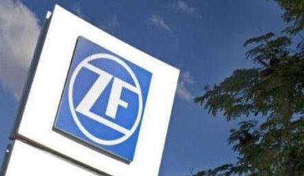 ZF fornecerá transmissão automática avançada para a BMW
