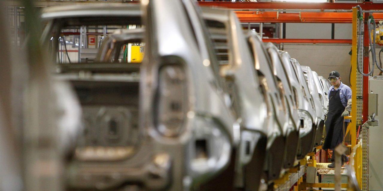 Produção de veículos em 2020 deve superar a deste ano
