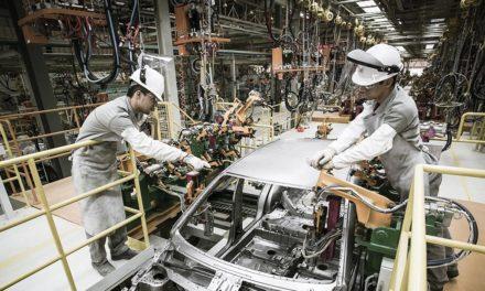 Chery deixa de produzir 700 automóveis
