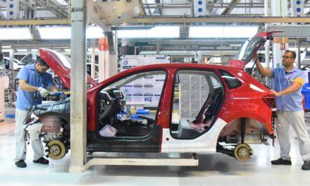 Em três meses, 6,7 mil metalúrgicos retornam às montadoras
