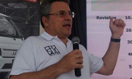 JAC confirma fábrica em Goiás