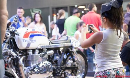 Salão Duas Rodas é a esperança de melhores dias para a indústria de motos