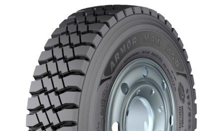 Goodyear completa linha de pneus MaxSeries