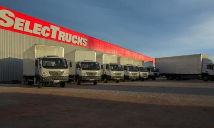 Mercedes-Benz amplia a rede SelecTrucks