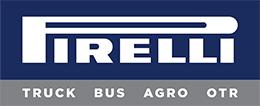 Pirelli Industrial de cara nova