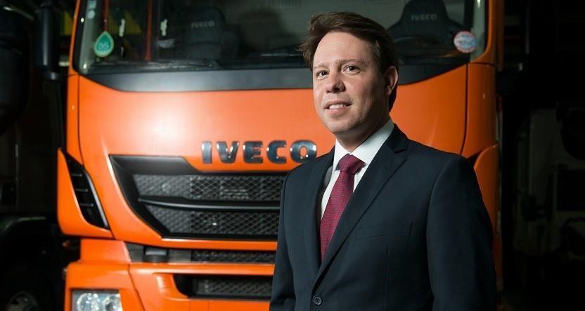 Iveco investirá US$ 120 milhões em novos produtos