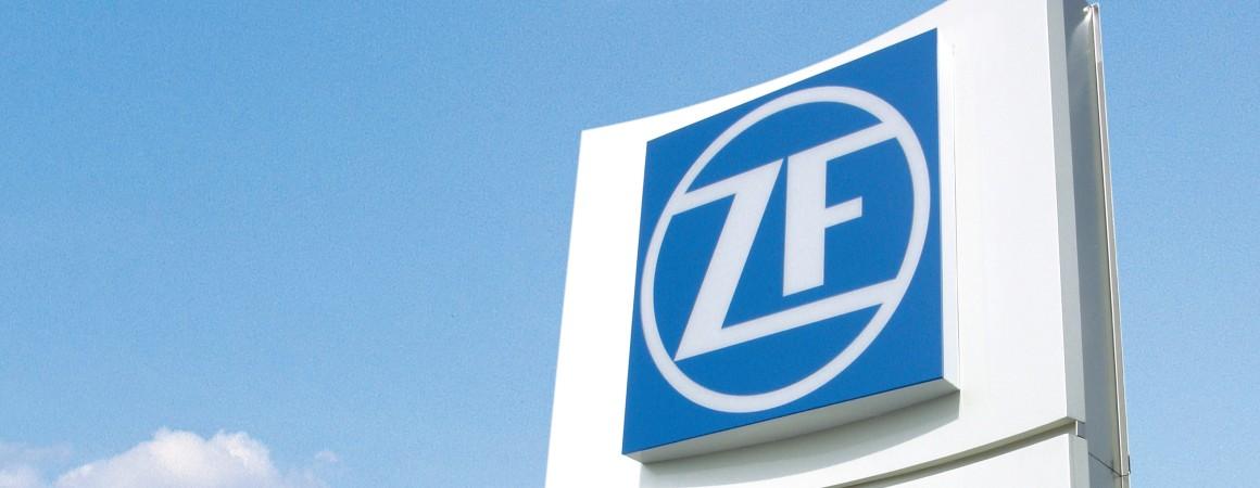 ZF fecha acordo de fornecimento de transmissões com a FCA