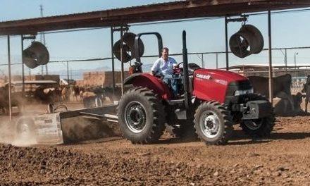 Vendas de máquinas agrícolas perdem fôlego