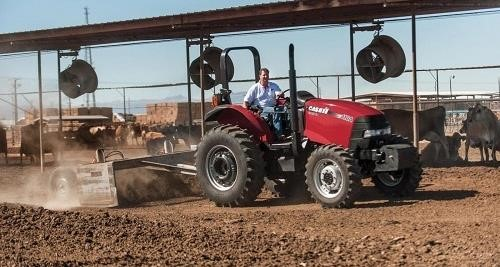 Exportações de máquinas agrícolas superam US$ 2 bilhões