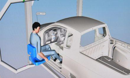 VW economiza R$ 100 milhões com fábrica digital