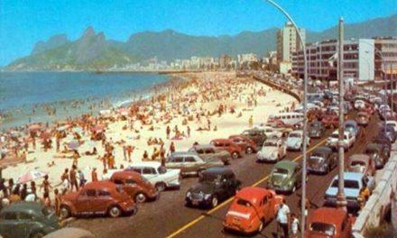 As cores brasileiras da vez