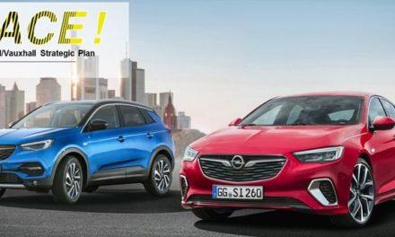 Opel aposta na eletrificação para voltar à lucratividade