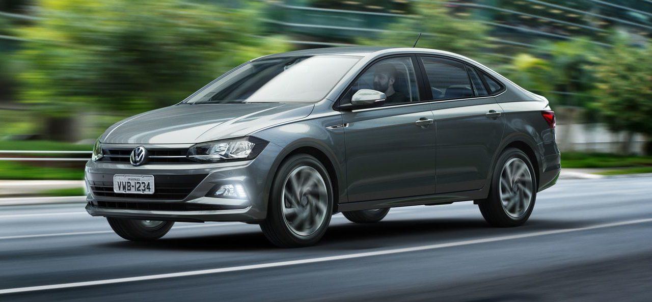 Volkswagen Virtus atropela concorrentes e dobra segmento
