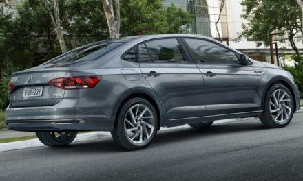 Virtus é o segundo movimento da ofensiva VW na América Latina