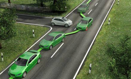 Controle de estabilidade já está em 22% dos automóveis nacionais