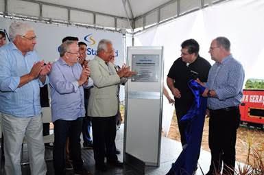 Cooper Standard terá fábrica em Sergipe