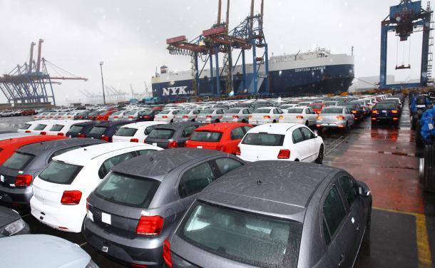 Exportações manterão trajetória de queda