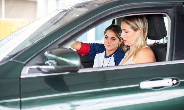 Mercado de veículos perde fôlego e agosto é o 2º pior mês de 2021