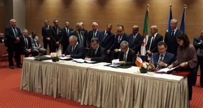 Grupo PSA terá fábrica na Argélia