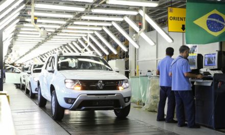 Renault convoca recall para cinco modelos