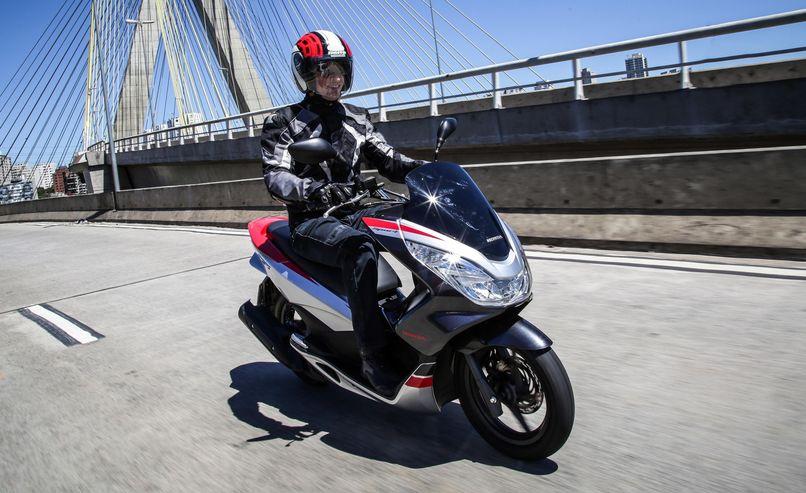 Opção crescente, cubs e scooters representam 35% das vendas