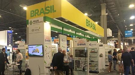 Novo impulso para as autopeças brasileiras