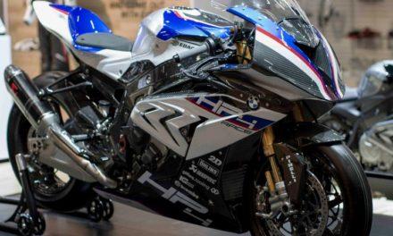 BMW apresenta futura moto nacional e superesportiva de R$ 490 mil