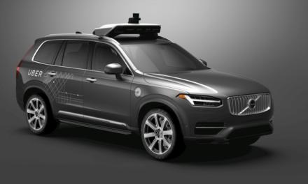 Volvo Cars fornecerá  24 mil XC90 para frota autônoma do Uber