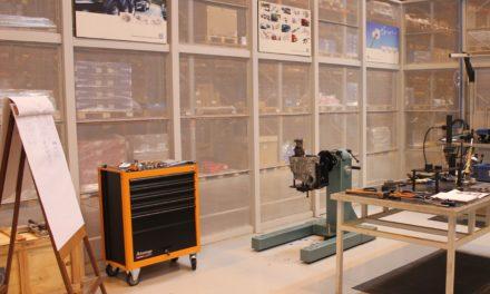 ZF Aftermarket inaugura Centro de Treinamento