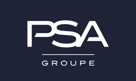 PSA bate recorde de vendas globais no primeiro semestre