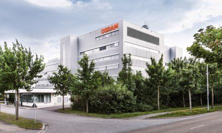 Osram e Continental criam empresa global para sistemas de iluminação