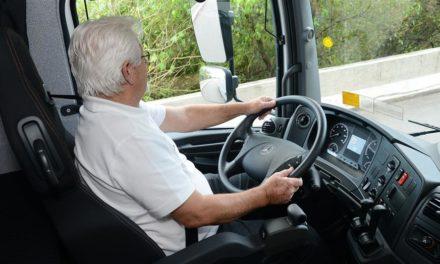 Mercedes-Benz se torna sócia da TruckPad
